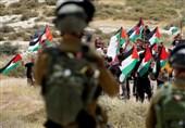 """راهپیمایی بازگشت فلسطینیها این هفته با شعار"""" مقاومت گزینه ماست"""""""