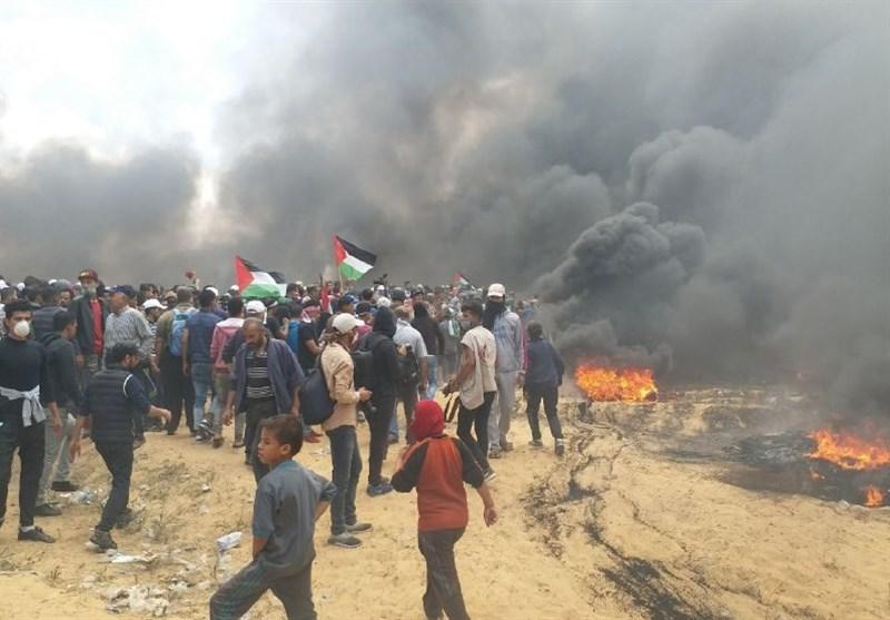 تحولات فلسطین| ارتش اسرائیل: حماس ضربه سنگینی به روابط عمومی ما زد؛ برگزاری نشست اتحادیه عرب درباره غزه