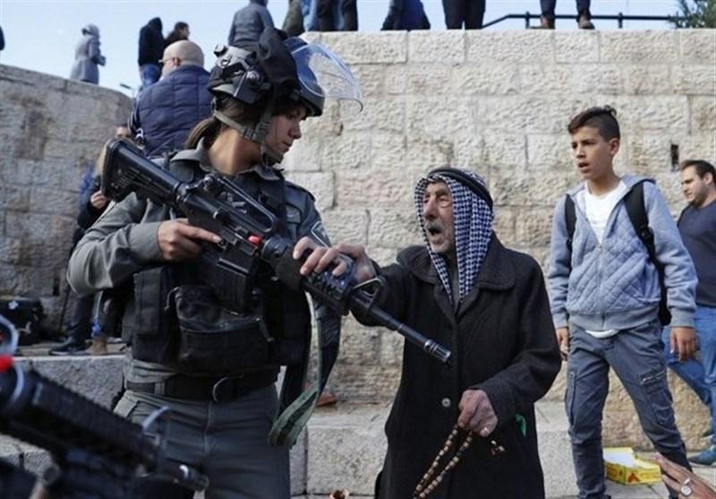 فلسطین , بیت المقدس , قدس اشغالی , کرانه باختری ,