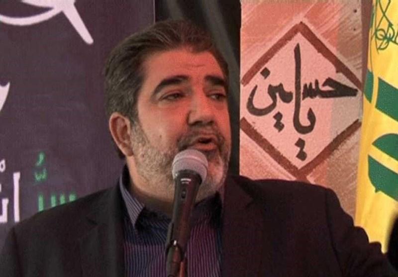 عضو کتلة الوفاء للمقاومة: الحل الوحید مع الاحتلال هو المقاومة بکل اشکالها