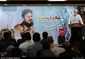 عصر حماسه| مراسم گرامیداشت شهید محمد ناظری در خبرگزاری تسنیم برگزار شد+عکس