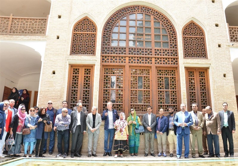 اردبیل به عنوان پایتخت کشورهای عضو اکو انتخاب میشود