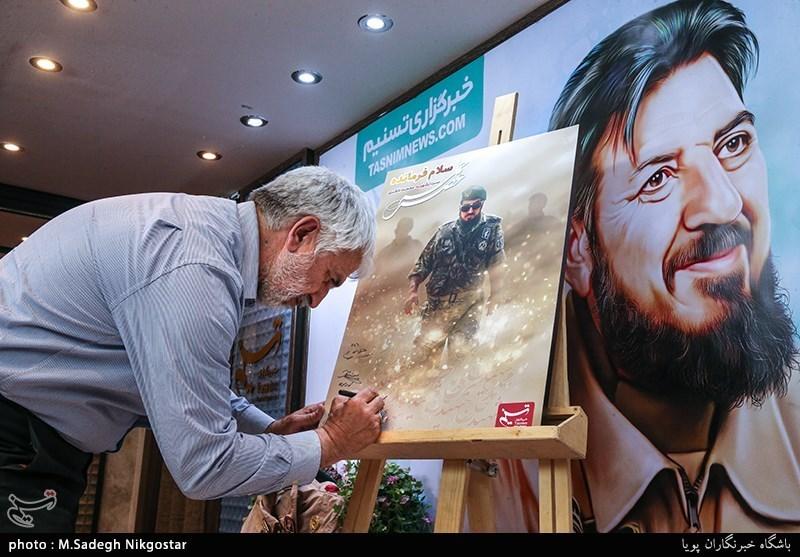 عصر حماسه|فرماندهای که اشک آمریکاییها را درآورد/ماجرای حمله 400 قایق ایرانی به تأسیسات نفتی عربستان به فرماندهی شهید ناظری