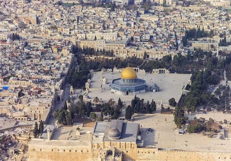 مؤتمر الاتحاد العالمی لعلماء المقاومة: فلسطین هی الأولویة والعدو الى زوال