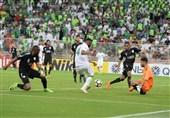 لیگ قهرمانان آسیا| صعود یاران پورعلیگنجی در عربستان