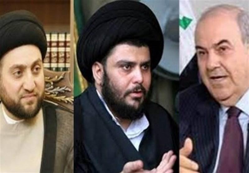 انتخابات عراق| نتایج غیررسمی انتخابات پارلمانی در 8 استان دیگر؛ اعلام ائتلاف مقتدی با «عمار حکیم» و «ایاد علاوی»