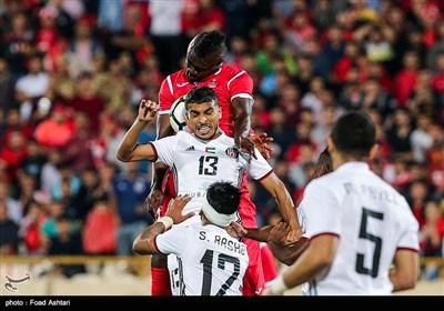 Iran's Persepolis Advances to AFC Champions League Quarterfinals