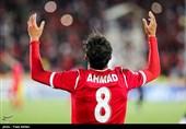 Persepolis's Nourollahi Winner of ACL Goal of the Week