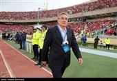 واکنش برانکو به خط خوردن سیدجلال حسینی و انصاری از فهرست تیم ملی
