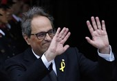 Spain's Legal System 'on Trial' as Catalonia Elects Pro-Independence President