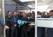 اولین بیمارستان تخصصی دندانپزشکی کشور توسط سپاه افتتاح شد