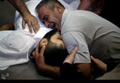 PLO Announces Strike in Palestinian Territories to Mourn Slain Gazans