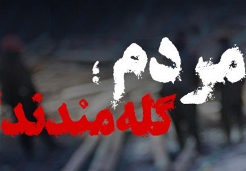 بیآبی در روستاهای «دشتک» و «زراکی» اشکور گیلان + فیلم