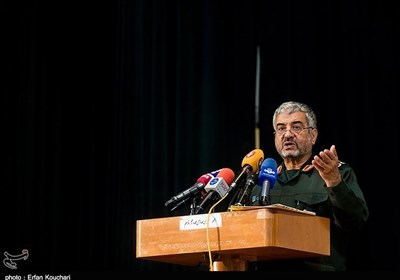US Cannot Bring Iran to Negotiating Table via Pressures: IRGC Commander