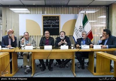 نشست خبری تشریح بازسازی موزه هنرهای معاصر
