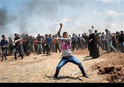 فلسطین میں جاری صہیونی جارحیت اور مسلمانوں کی مقاومت