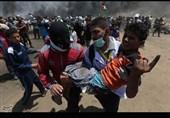 محکومیت کشتار مردم فلسطین توسط دانشآموزان بسیجی