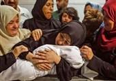 فلسطینیوں کی لاشوں پر امریکی سفارتخانے کا قیام
