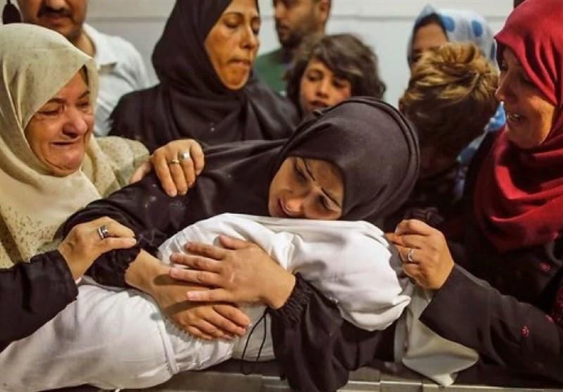 """موقع عبری: الجیش الإسرائیلی قتل 172 فلسطینیا منذ بدء """"مسیرات العودة"""""""