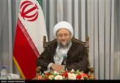 رییس قوهقضاییه| دستور افزایش مهلت تأدیه مهریه برای جلوگیری از زندانی شدن مردان