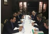Iranian Diplomat, UN Syria Envoy Meet in Kazakh Capital
