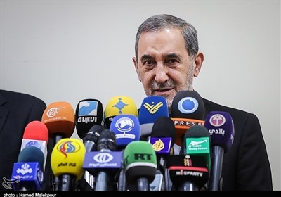 EU Officials' Remarks on JCPOA Contradictory: Iran's Velayati