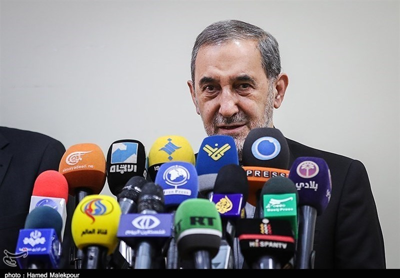 Iran's Velayati: EU Officials' Remarks on JCPOA Contradictory