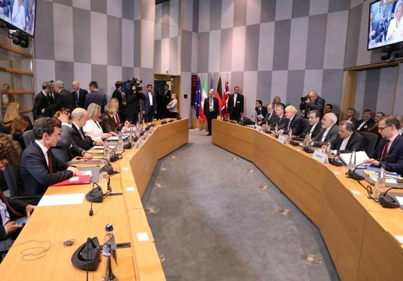 توافق رهبران اروپایی برای اتخاذ رویکرد واحد در قبال برجام