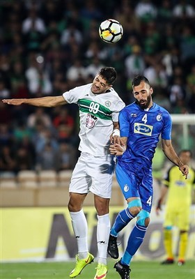 Iran's Esteghlal into ACL Quarterfinals after Beating Zob Ahan 3-1