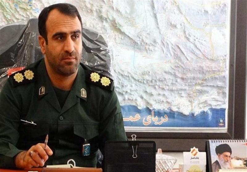 Image result for سوری فرمانده سپاه بروجرد