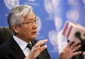 افغان مسائل کے حل میں ایران نے تعمیری کردارادا کیا: اقوام متحدہ