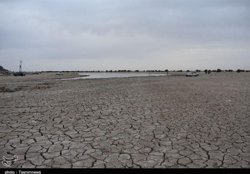 بحران آب ایران| هدر رفت 30 میلیون مترمکعب آب شرب در سال بحران آب؛ هامون دوباره خشکید+ تصویر
