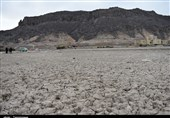 حقآبه سیستان از رودخانه هیرمندبر اساس قراداد توسط افغانستان تامین نشده است