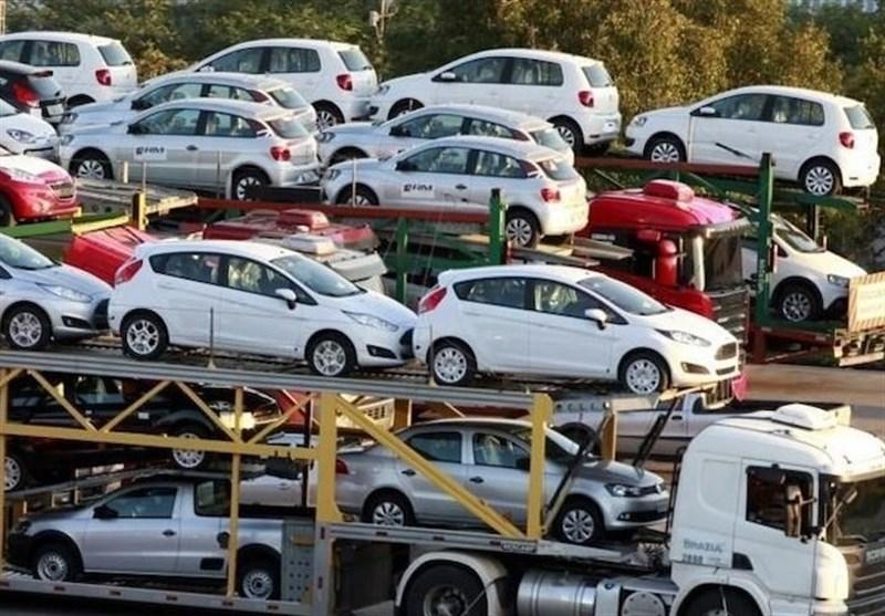 بوشهر|قاچاقچیان خودرو در بوشهر و دیر 156 میلیارد ریال جریمه شدند