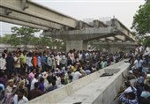 Highway Overpass Collapses in India, Killing 18 People