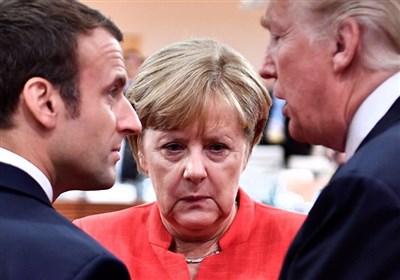 جنگ تجاری بین آمریکا و اروپا آغاز شد