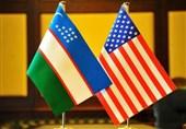 ازبکستان و امریکا در مورد روابط دوجانبه تبادل نظر کردند