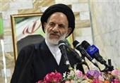 نماینده ولی فقیه در خراسان جنوبی: هیئتهای مذهبی پیام رسانان قیام حسینی هستند