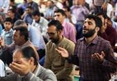 برنامههای سحرگاهی هیاتهای مذهبی در ماه مبارک رمضان
