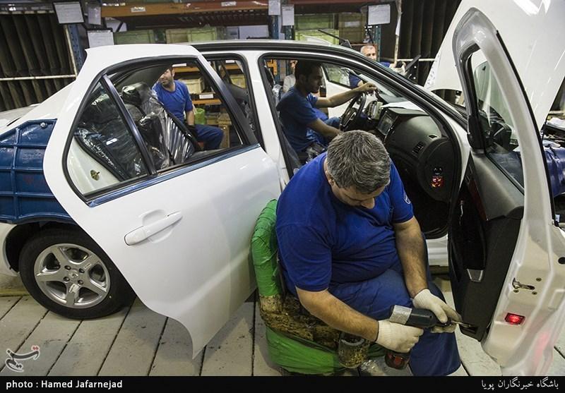 شرایط فروش فوری 3 محصول ایران خودرو از فردا + جدول