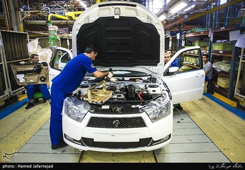 اعلام قیمت جدید 5 خودروی پرفروش ایران خودرو/ پژو207 دستی 70 میلیون، دناپلاس 76 میلیون + جدول