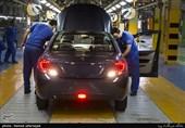 وزارت صنعت: تاکنون تصمیمی برای افزایش قیمت خودرو گرفته نشده است