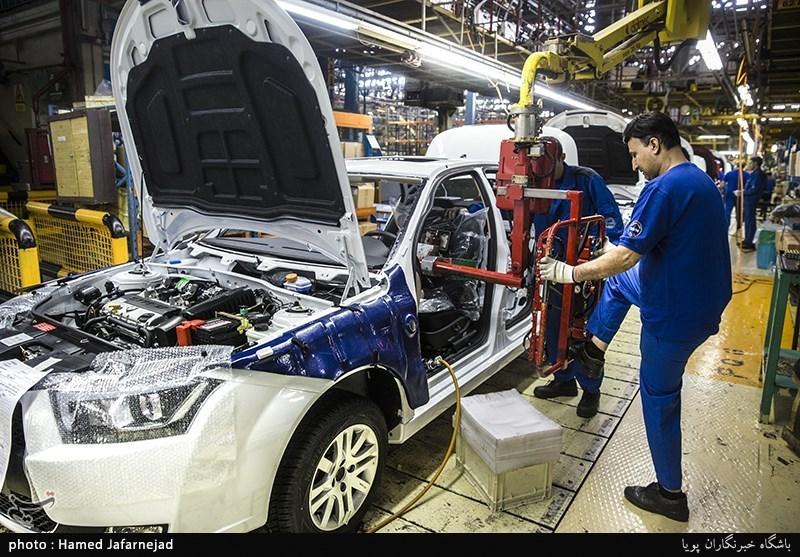 معاون وزیر صنعت در بجنورد: کارگروه متعادلسازی قیمت خودرو تشکیل شده است