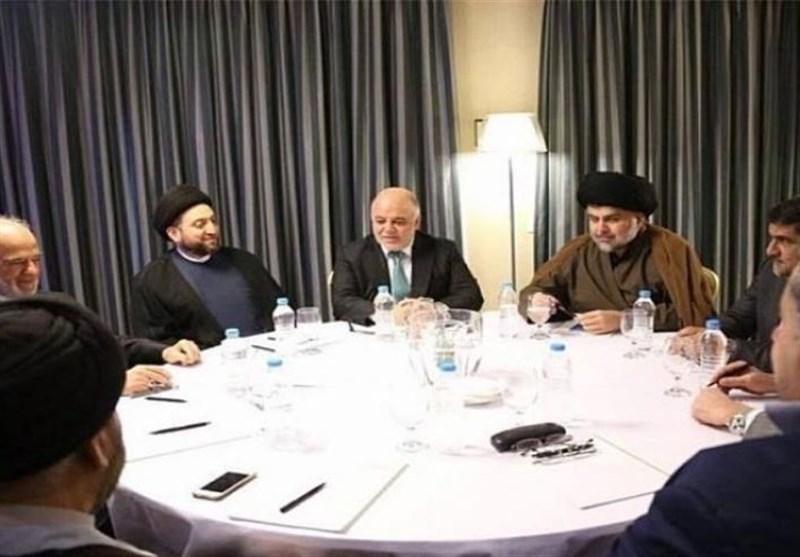 گزارش تسنیم|کدام فراکسیون اکثریت پارلمانی به نفع عراق و ایران خواهد بود؟