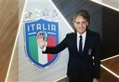 تمدید قرارداد مانچینی با فدراسیون فوتبال ایتالیا/ مانچو تا 2026 سرمربی آتزوری میماند
