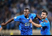 Esteghlal Wants Spot in ACL Final: Mame Thiam
