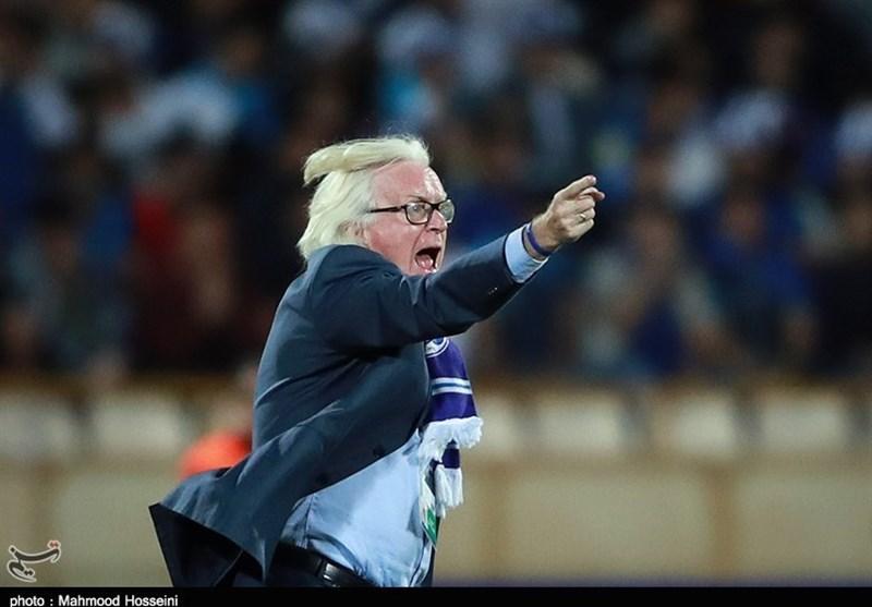 شفر: میخواهیم رفت و برگشت السد را شکست و نشان دهیم بهترین تیم آسیا هستیم/ خوشحالم دو تیم ایرانی به هم نخوردند
