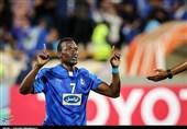 لیگ قهرمانان آسیا| گلهای تیام و نوراللهی کاندیدای بهترین گل هفته شدند