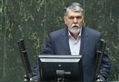 صالحی در مجلس: سهم روحانیون در کانون فرهنگی، هنری مساجد تغییری نکرده است