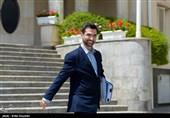"""دیدار دولتیها با مدیر تلگرام تایید شد/آذری جهرمی: واعظی با """"پاول دورف"""" دیدار کرد"""